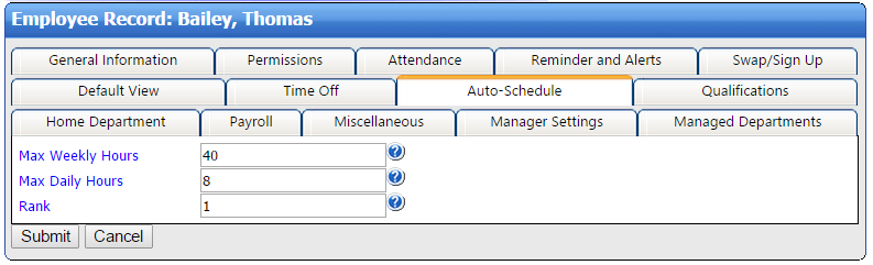 workschedule net log in